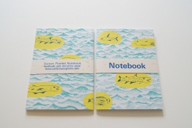 Dot Lattice Notebooks