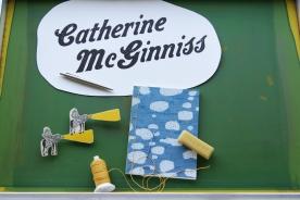 Stitched Notebooks
